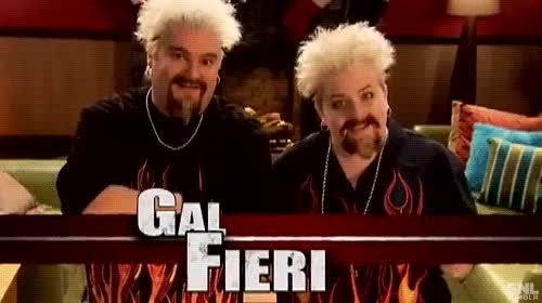 Watch and share Fieri GIFs on Gfycat