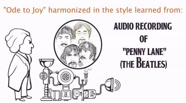 Watch bach beatles GIF on Gfycat. Discover more related GIFs on Gfycat