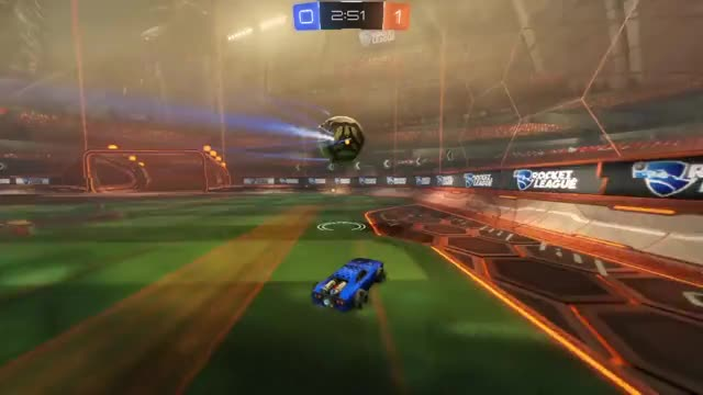 Watch and share Rocket League GIFs and Playstation 4 GIFs by nblink on Gfycat