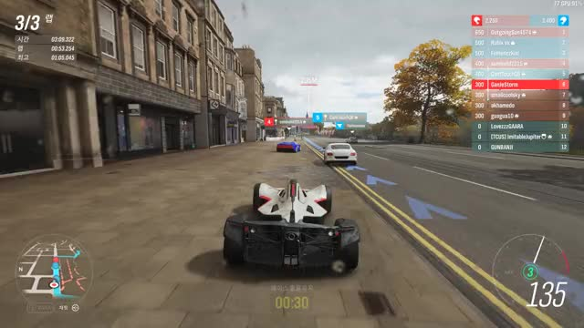 Watch and share Forza Horizon 4 GIFs by Hyeonsu  Lee on Gfycat
