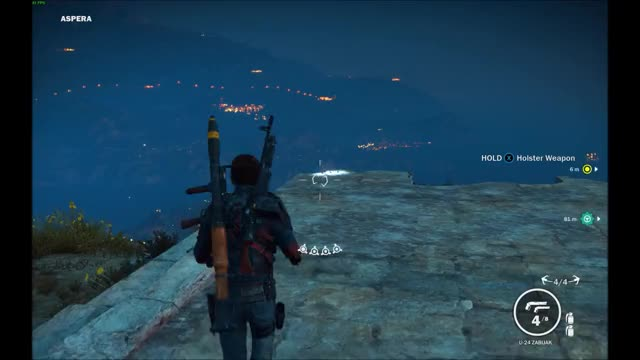 Watch and share Just Cause 3 GIFs and Gaming GIFs on Gfycat