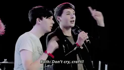 Watch and share Gif Not Mine GIFs and Phil Lester GIFs on Gfycat