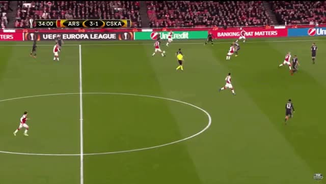 Watch and share 92 Lacazette GIFs by arsenal_goals on Gfycat