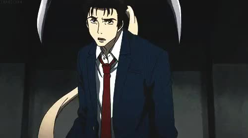 Watch Shining Bright, Completely Blind to Life GIF on Gfycat. Discover more anime, episode 15, izumi, kiseijuu, migi, my anime gifs, parasyte, parasyteMINE, shinichi GIFs on Gfycat
