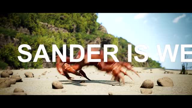 Noisestorm - Crab Rave [Monstercat Release] GIF | Find, Make