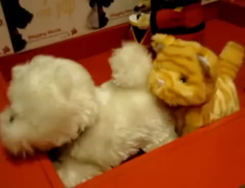 Watch Hamley's Toys GIF on Gfycat. Discover more related GIFs on Gfycat