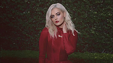 bebe rexha, Got you GIFs