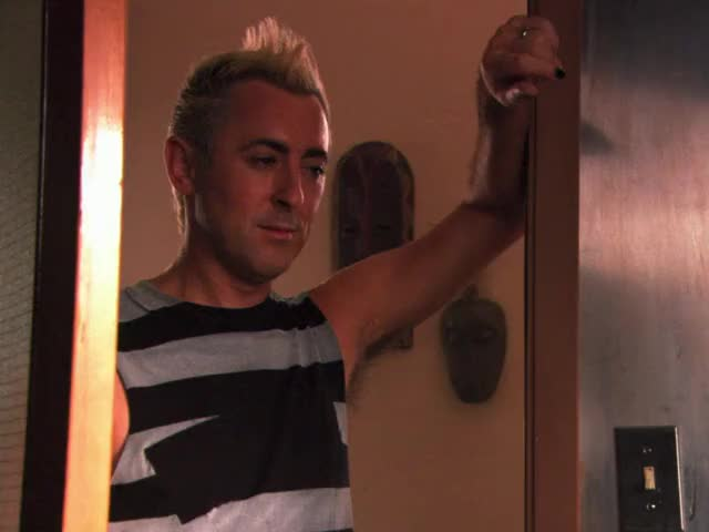 Watch and share Alan Cumming GIFs and The L Word GIFs by MikeyMo on Gfycat