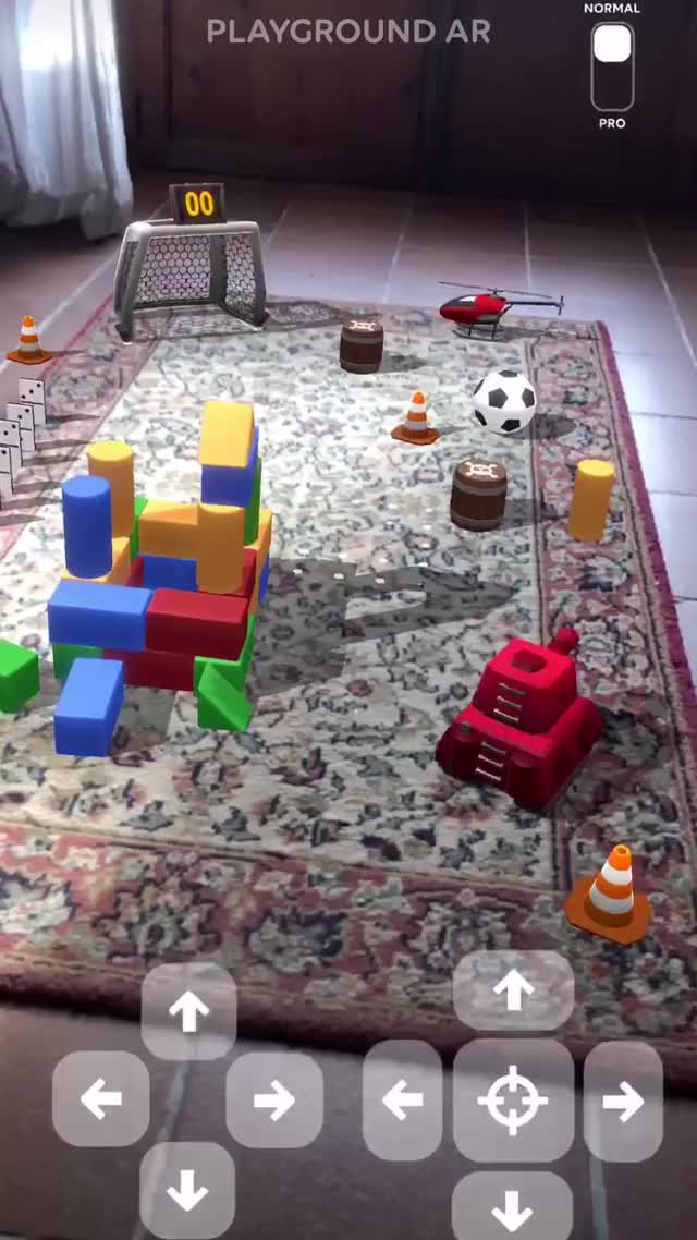 Watch and share PlaygroundAR GIFs on Gfycat