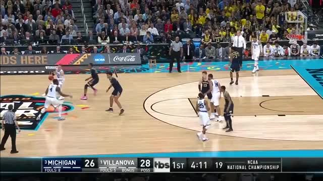 Watch Watch Villanova win the 2018 National Championship in 10 minutes GIF on Gfycat. Discover more NCAA, basketball GIFs on Gfycat