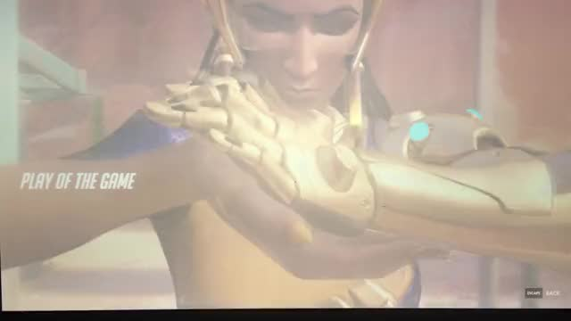 Watch and share POTG From Behind The Sign GIFs by stasguy on Gfycat