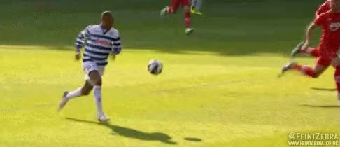 Watch GIF: Loic Remy put QPR ahead at Southampton   101 Great Goals GIF on Gfycat. Discover more related GIFs on Gfycat