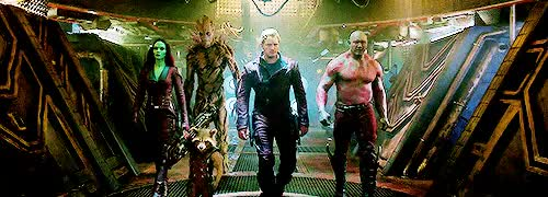 Watch and share Guardians Of The Galaxy GIFs and Dave Bautista GIFs on Gfycat