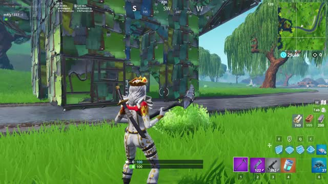 Watch and share Fortnite 15.01.2019 22 31 15 GIFs on Gfycat