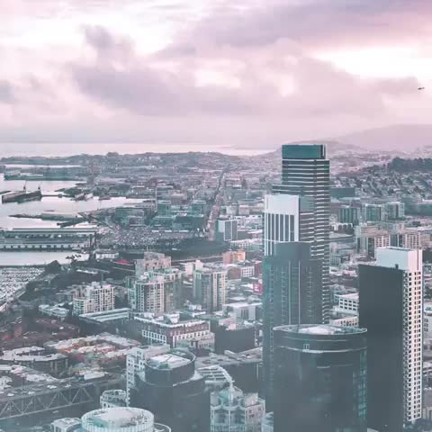 Watch and share San Francisco GIFs and Cinemagraph GIFs by Kevin Reber on Gfycat