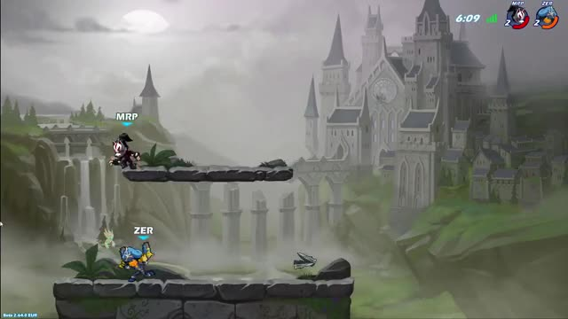 Watch and share Brawlhalla GIFs by MrPerser on Gfycat