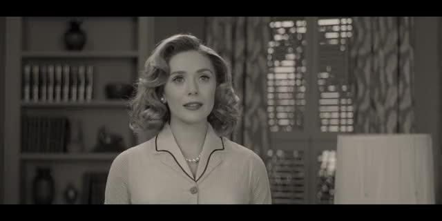 Watch and share Elizabeth Olsen GIFs by mikearrow on Gfycat