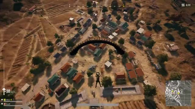 Watch and share PUBG - Esport Ready! GIFs on Gfycat