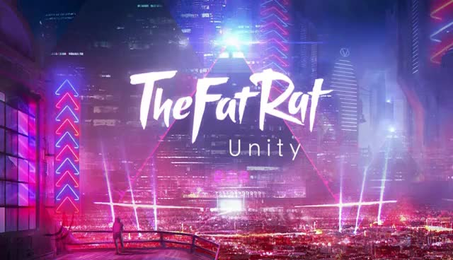 Watch and share TheFatRat - Unity GIFs on Gfycat