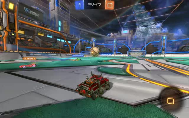 Watch and share RocketLeague 0109 GIFs on Gfycat