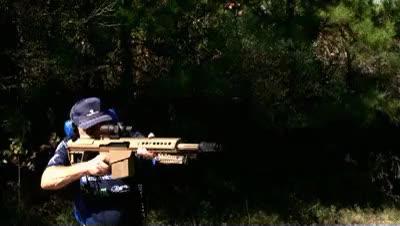 Watch and share Rifle GIFs on Gfycat