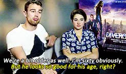 Watch and share I Love Them So Much GIFs and Shailene Woodley GIFs on Gfycat