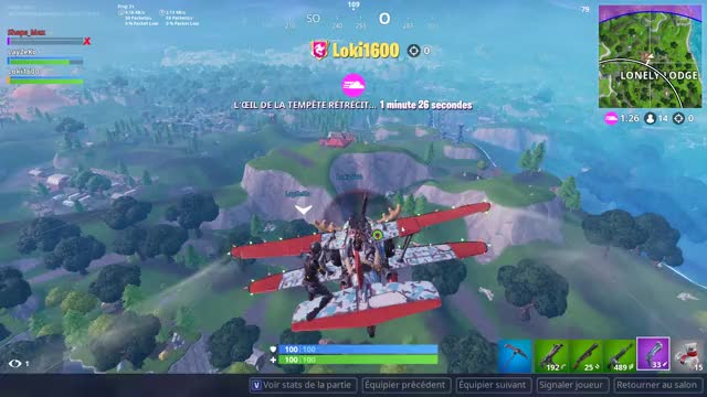 Watch and share Fortnite GIFs and Mdr GIFs by maxcal10 on Gfycat