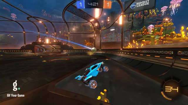 Watch Assist 1: Joyce GIF by Gif Your Game (@gifyourgame) on Gfycat. Discover more Gif Your Game, GifYourGame, Joyce, Rocket League, RocketLeague GIFs on Gfycat