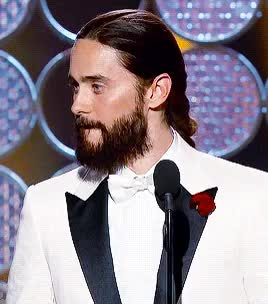 Watch and share Golden Globe Awards GIFs and That Moment Tho GIFs on Gfycat