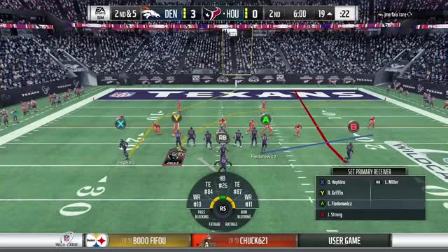 Watch and share Maddennfl18 GIFs and Diouuude GIFs by Gamer DVR on Gfycat