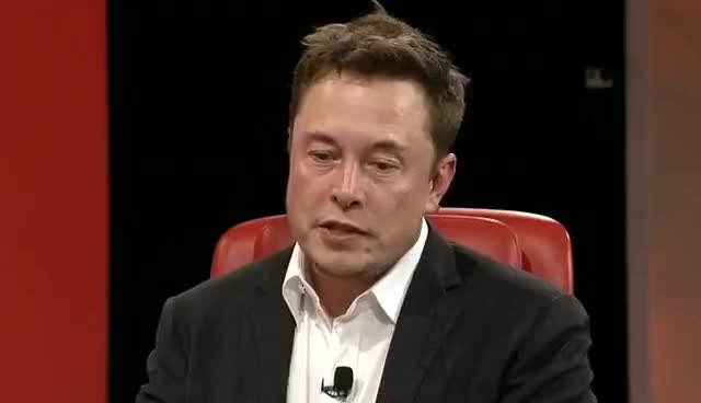 Watch Elon Musk Shrug GIF on Gfycat. Discover more related GIFs on Gfycat