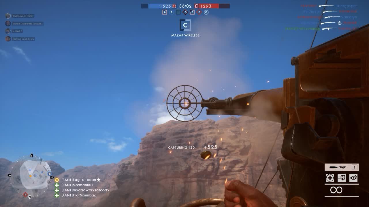 battlefield1, Battlefield 1 2018.12.02 - 14.48.00.19.DVR GIFs