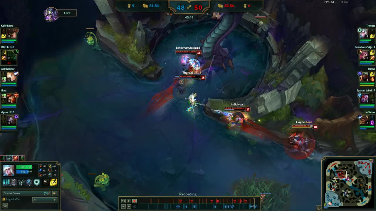 leagueofmemes, Baron between a rock and a bullet time GIFs