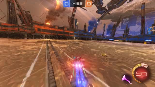 Watch CertainRootedQiqirn 1080p GIF on Gfycat. Discover more RocketLeague GIFs on Gfycat