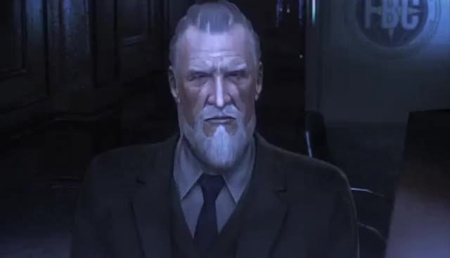 Watch O'Brian GIF on Gfycat. Discover more Resident Evil, Resident Evil: Revelations GIFs on Gfycat