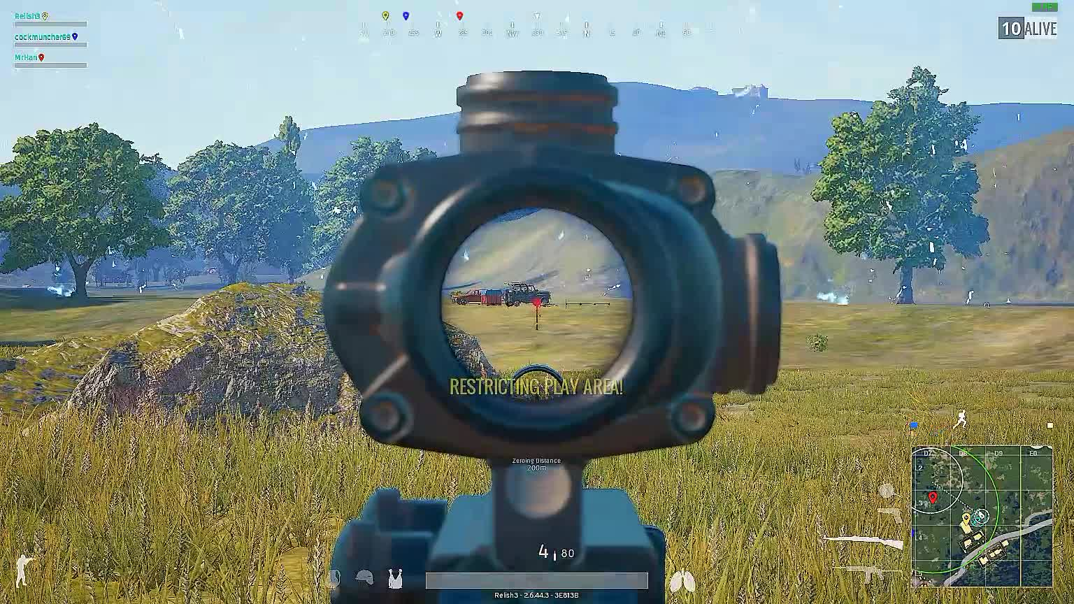 PLAYERUNKNOWN'S BATTLEGROUNDS 11.25.2017 - 05.43.30.24.DVR GIFs
