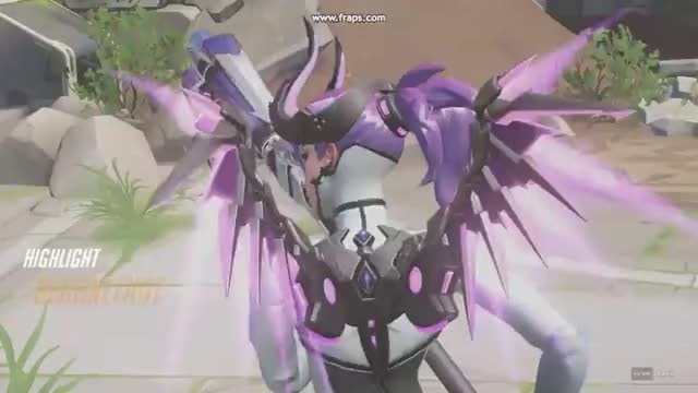 Watch mercy GIF on Gfycat. Discover more mercy, overwatch GIFs on Gfycat