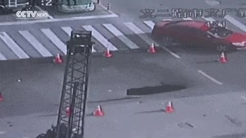 Watch and share Sinkhole GIFs on Gfycat