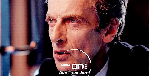 Watch If you want to contact us or have any questions please send an e-mail to johnstarslayer@gmail.com. GIF on Gfycat. Discover more peter capaldi GIFs on Gfycat
