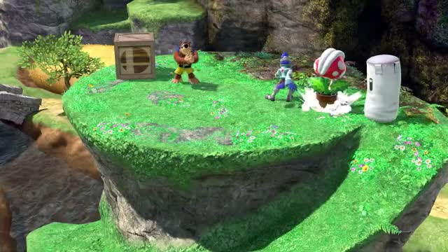 Watch and share Nintendo Direct GIFs and Smash Bros GIFs on Gfycat