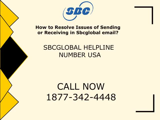 Watch and share How To Resolve Issues Of Send Or Receive Sbcglobal Via Email | SBCGlobal Support Number 1877-342-4448 GIFs by Stacie Clark on Gfycat