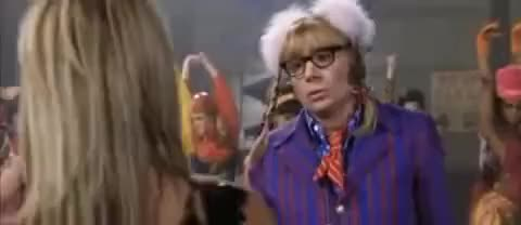 Watch and share Austin Powers GIFs on Gfycat
