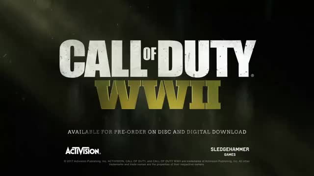 Watch Call of Duty®: WWII - Private Multiplayer Beta Trailer GIF on Gfycat. Discover more WWII, activision, beta, cod GIFs on Gfycat
