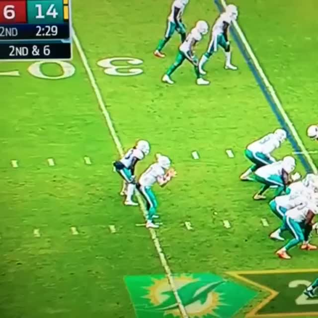 Watch and share Pass Of The Season By Ryan Tannehill GIFs by jon.sandison on Gfycat