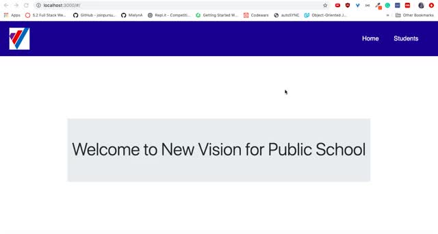Watch and share New Vision For Public School GIFs on Gfycat