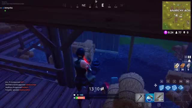Watch and share Fortnite 02.16.2018 - 16.23.58.25.DVR GIFs on Gfycat