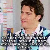 Watch and share The Mindy Project GIFs and Peter Prentice GIFs on Gfycat
