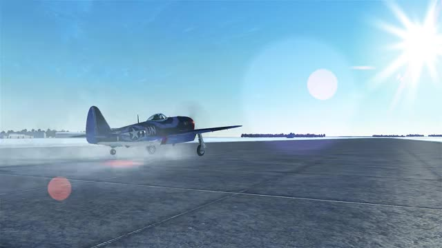 Watch and share Il-2 Sturmovik 2020-05-14 11-45-27 GIFs by Graham L Simmons on Gfycat