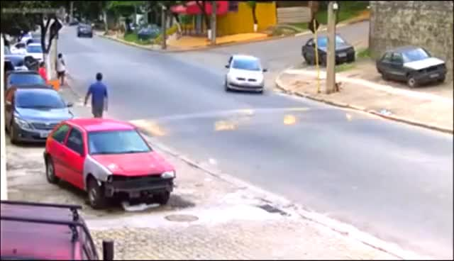 Watch and share Brazil Car Crash & Accident Compilation 2015 GIFs on Gfycat