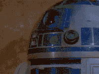 dead, passed out, passing out, r2d2, star wars, dead, fail, passed out GIFs
